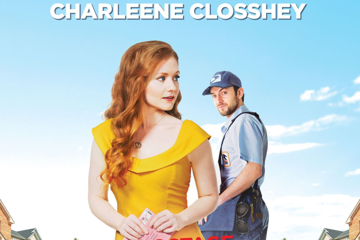 Charleene Closshey : Talk About Love (Music from No Postage Necessary)