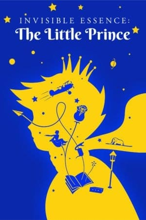 Invisible Essence: The Little Prince lands a trailer 8