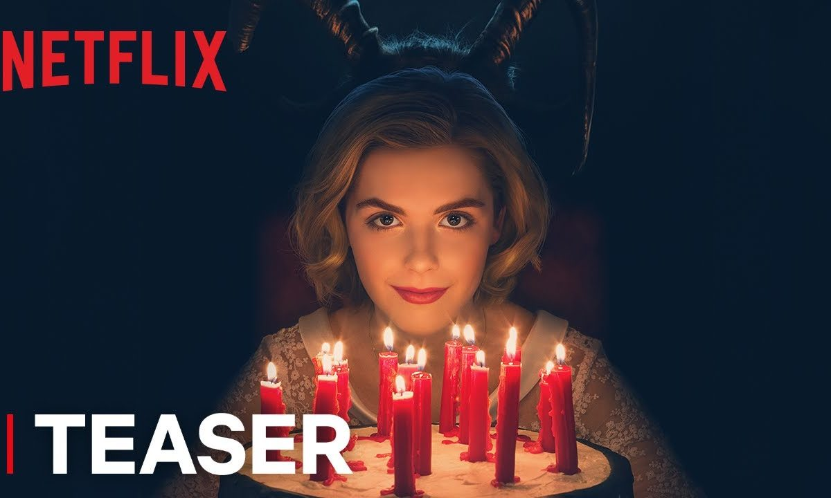 The Chilling Adventures of Sabrina (2018)