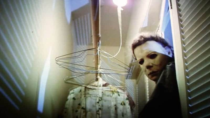 Halloween at 40: Laurie Strode Superstar 8