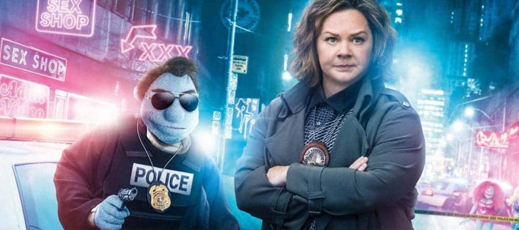 The Happytime Murders on Digital November 20 and Blu-ray Combo Pack, DVD & On Demand December 4 4