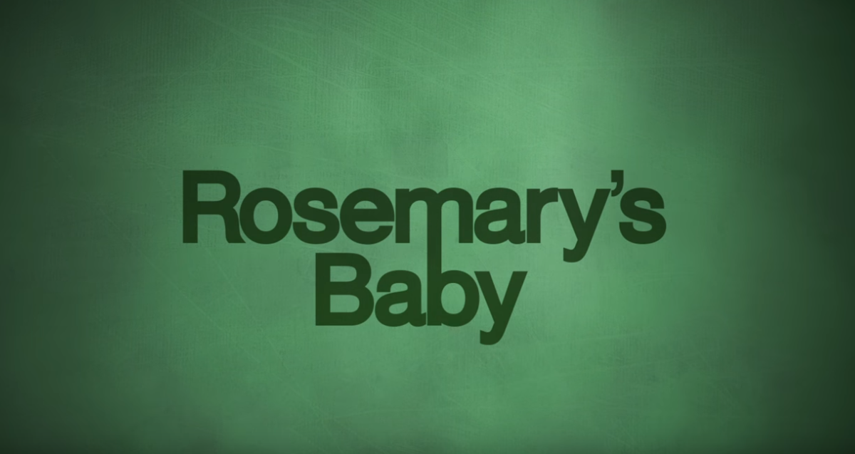 Rosemary's Baby continues to haunt at 50