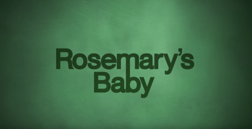 Rosemary's Baby continues to haunt at 50 7