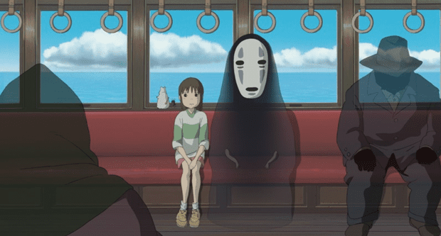 Studio Ghibli Fest 2018 | Hayao Miyazaki's Award-Winning Fantasy SPIRITED AWAY is Back This Month 3