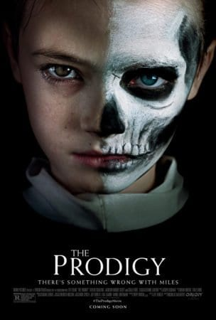 The Prodigy gets a stunning new poster 11