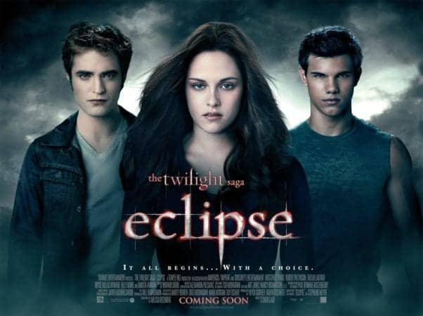 The Twilight Saga: Eclipse (Extended Edition) (2010) 1