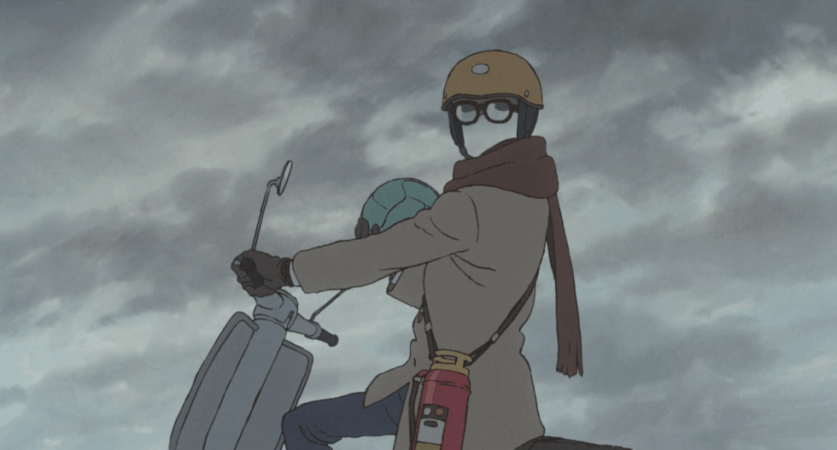 MODEST HEROES PONOC SHORT FILMS lands a new trailer! Tickets Now On Sale! 1