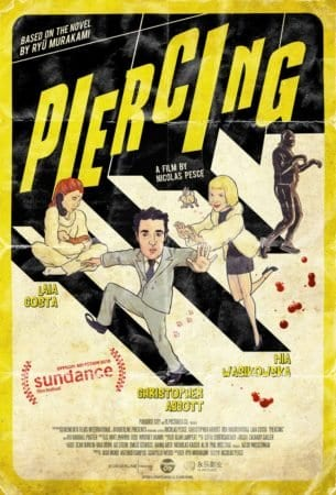 Piercing (2018) 1