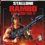 Rambo: First Blood Part II (4K Ultra HD) 21
