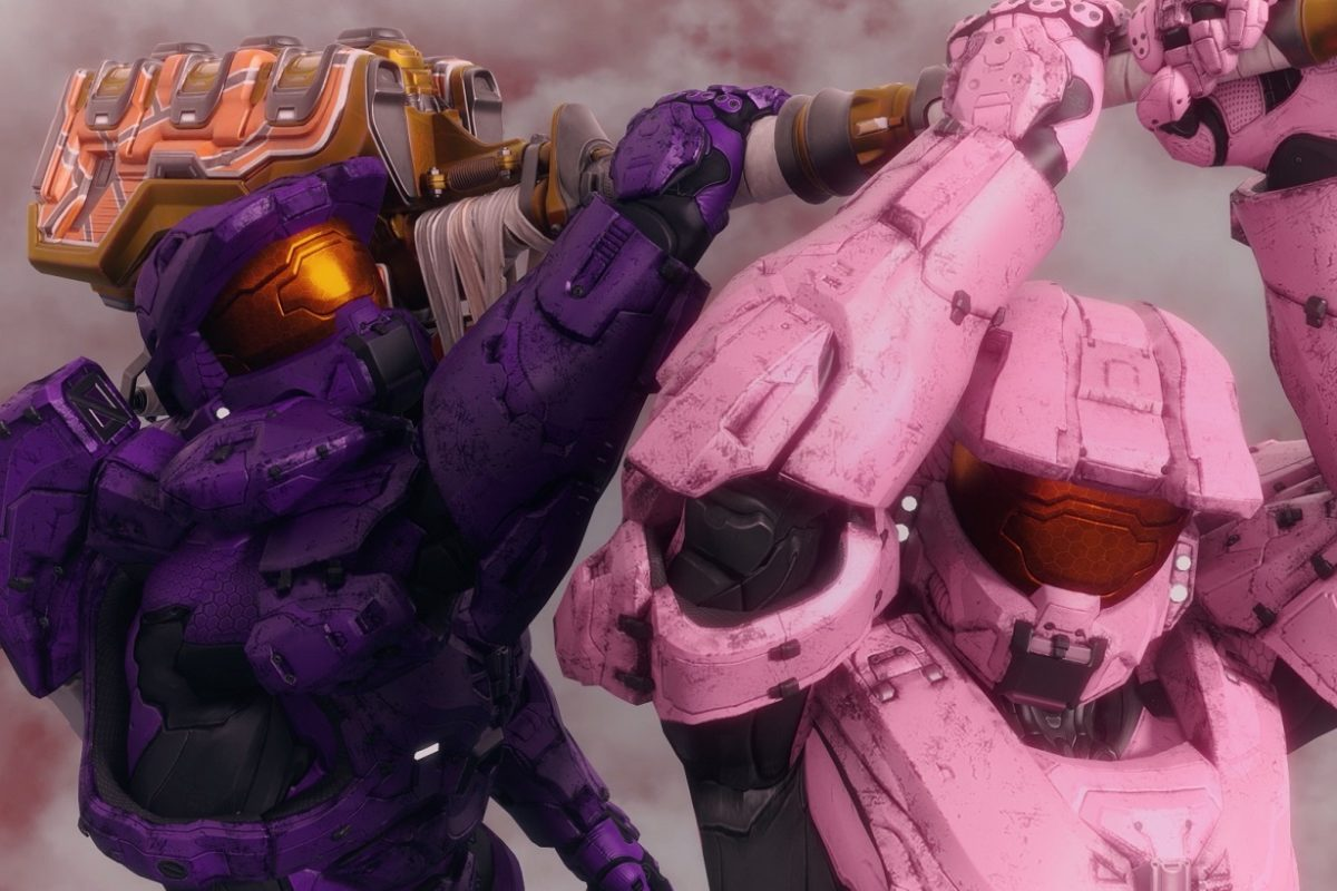 Enter to win in our Red vs. Blue: The Shisno Paradox contest