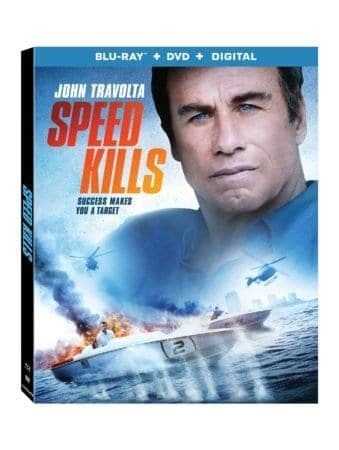SPEED KILLS on Blu-ray & DVD January 15th 2019 5