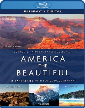 America the Beautiful: 10 Part Series 1
