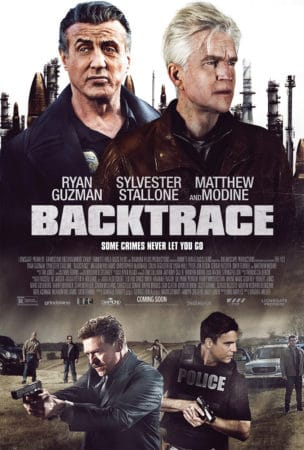 Backtrace lands a new trailer. 1