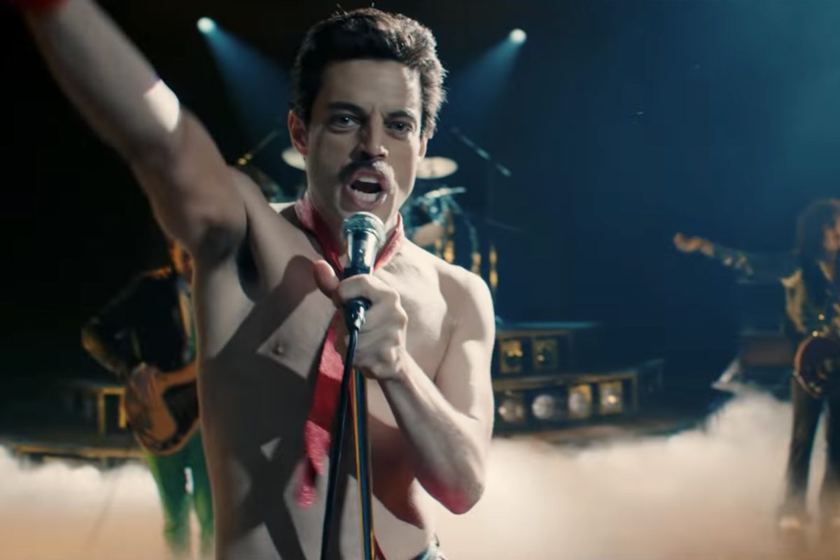 Home Video News: Bohemian Rhapsody, Wreck It Ralph 2, Blue Movie and more!