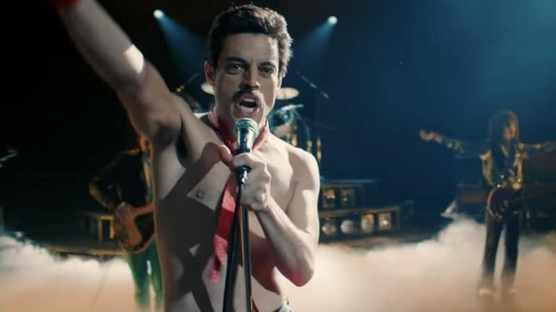 Home Video News: Bohemian Rhapsody, Wreck It Ralph 2, Blue Movie and more! 3