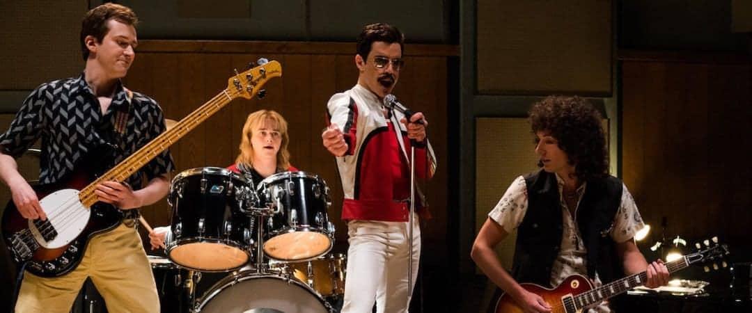 Bohemian Rhapsody (2018) review: Singer in A Minor 1