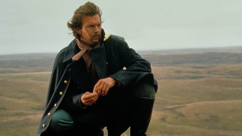Dances with Wolves: Steelbook Edition 15