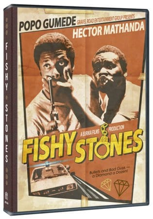 Fishy Stones 12