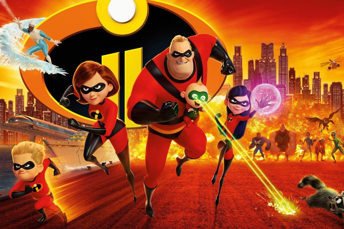 Weekend Roundup: Incredibles 2 clips, 4DX movies, Behind the Curve, The Librarians, more!