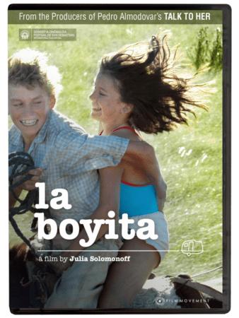 La Boyita 5