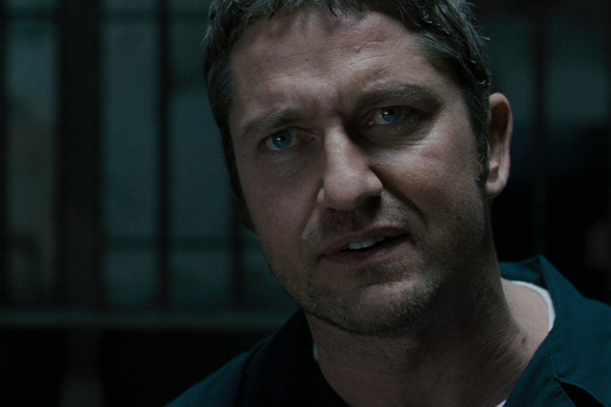 Law Abiding Citizen (4K Ultra HD)