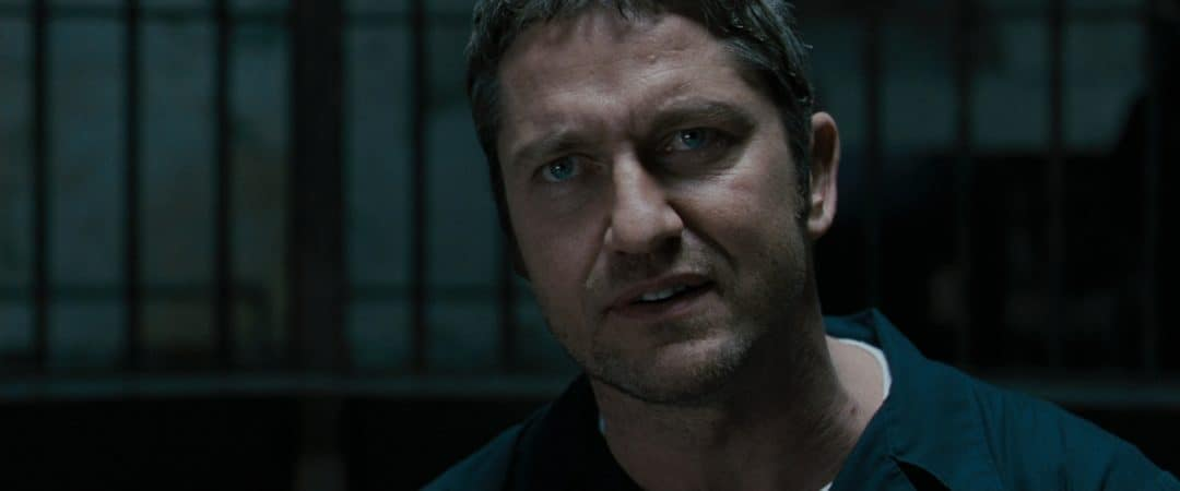 Law Abiding Citizen (4K Ultra HD) 9