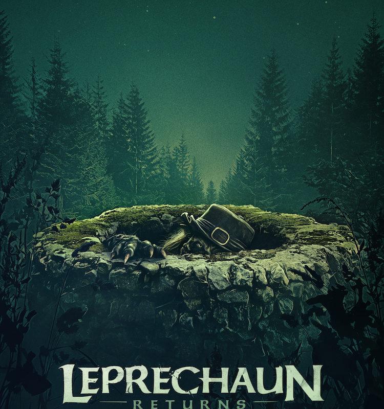 Leprechaun Returns arrives on Digital and On Demand December 11