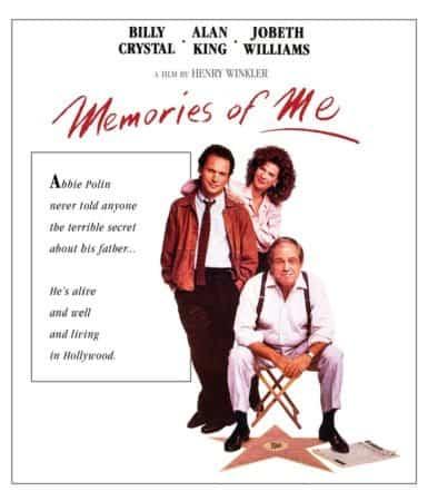 Memories of Me (1988) 10