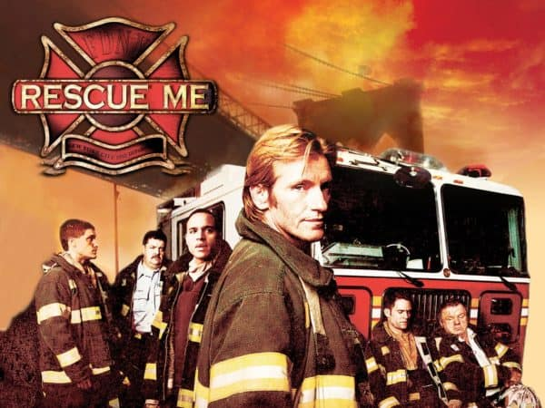 Rescue Me: The Complete Series 7