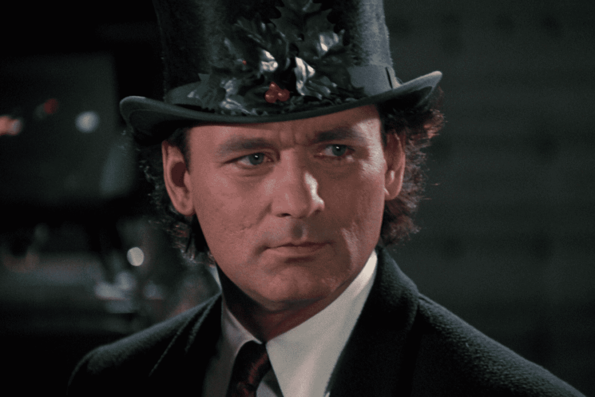 Scrooged: 30th Anniversary Edition