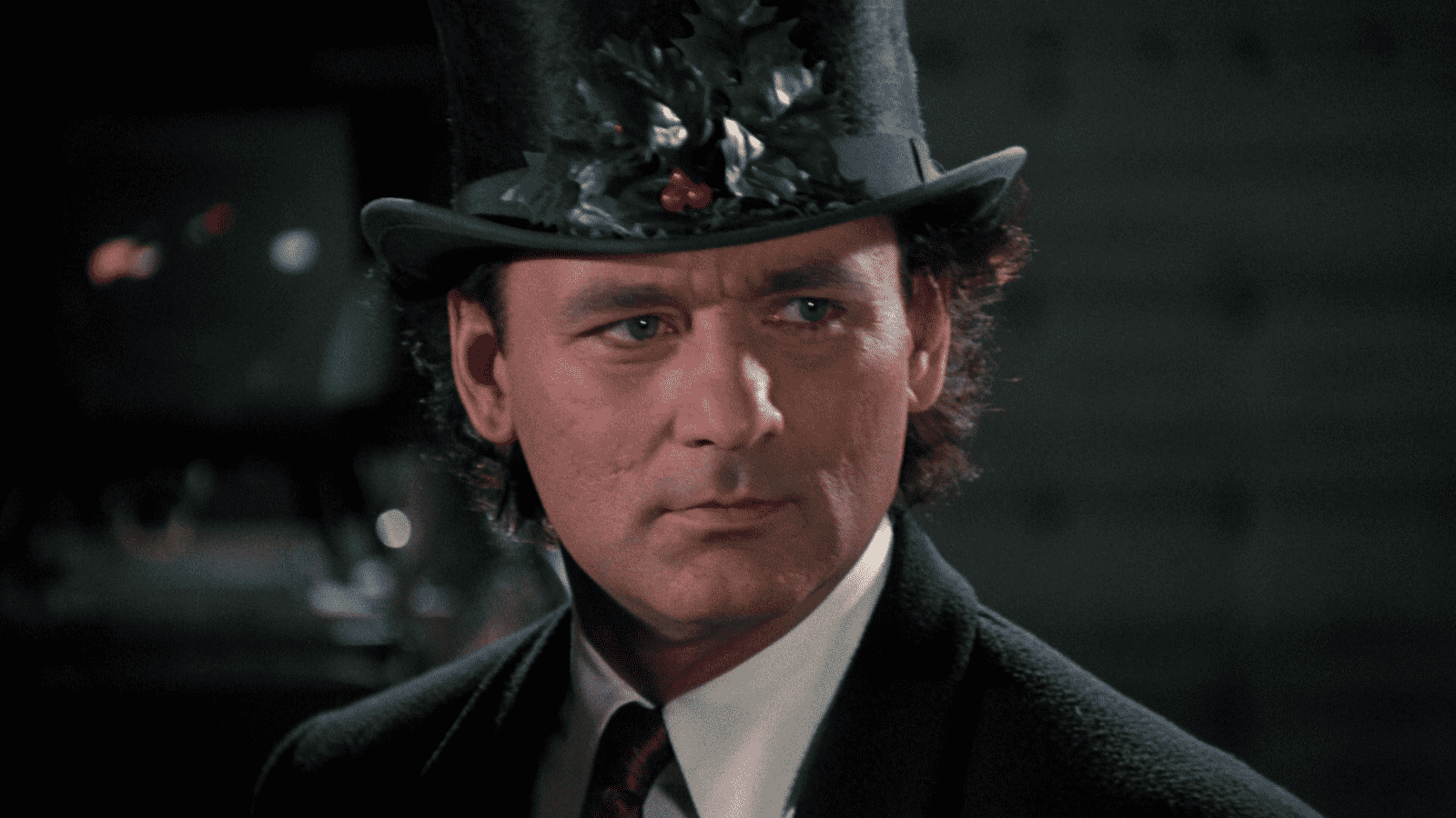 Scrooged: 30th Anniversary Edition 3