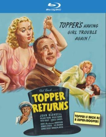 Topper Returns (1941) 5