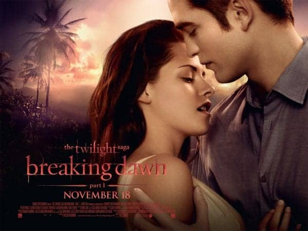 The Twilight Saga: Breaking Dawn Part 1 11
