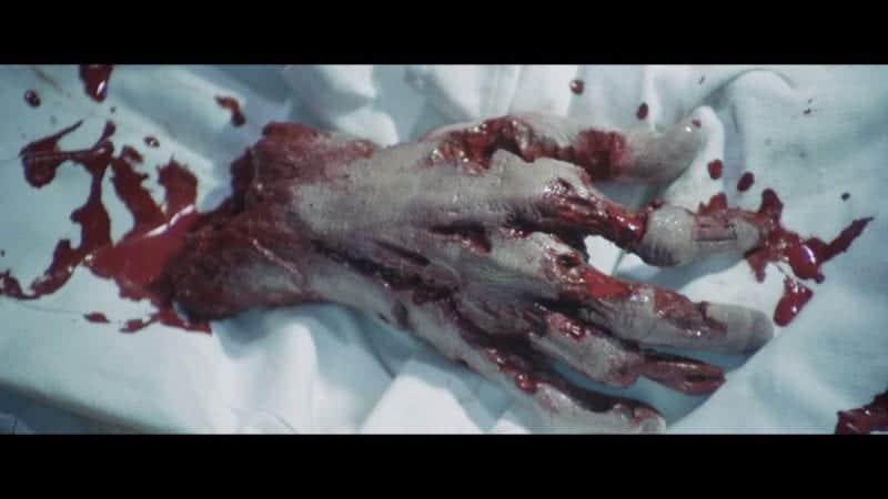 Zombie (4K restoration) 31