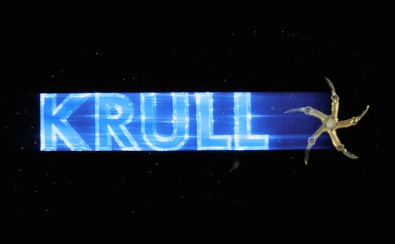 KRULL TITLE