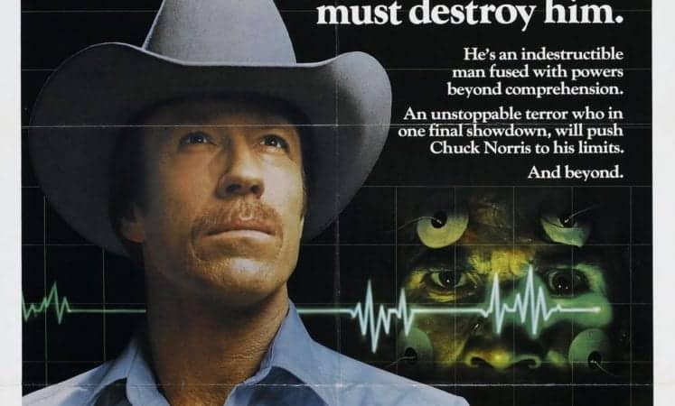 Silent Rage (Retro VHS)
