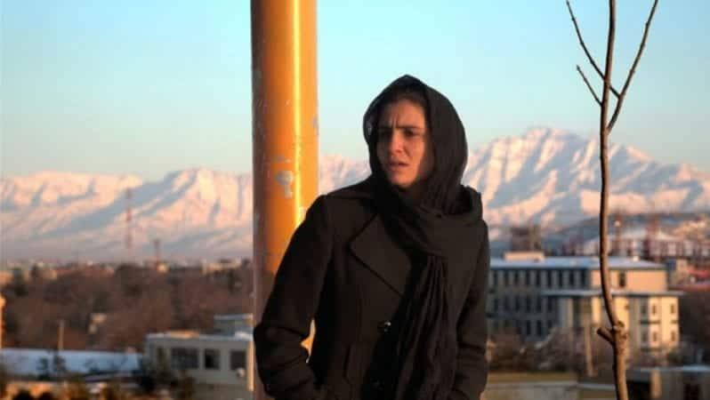 An Afghan Love Story 3
