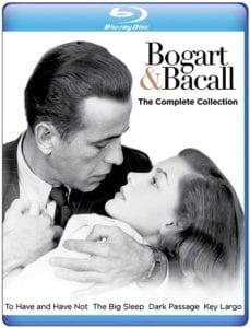 Bogart Bacall box