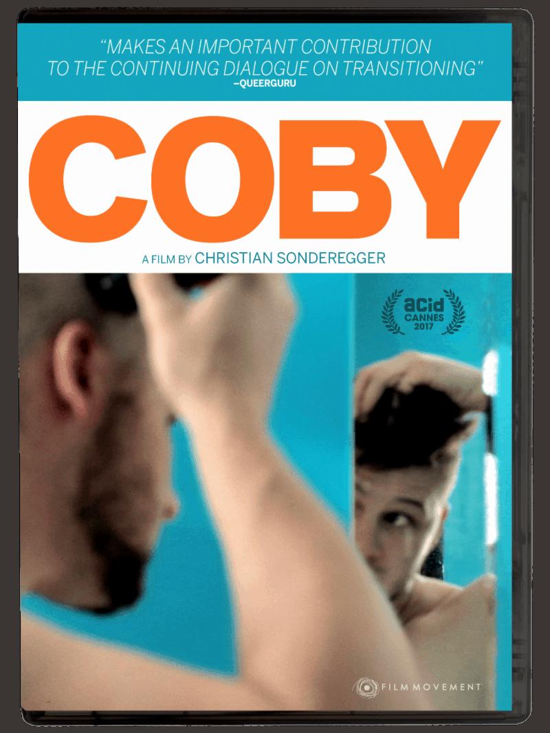 Coby DVD