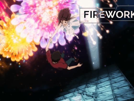 fireworks blu ray menu