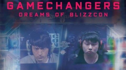Gamechangers Blizzcon
