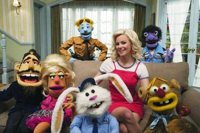 The Happytime Murders (2018) 7