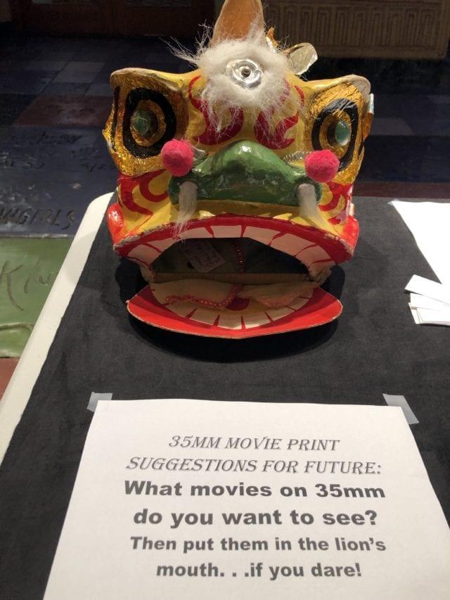 Secret Movie Club: L.A.'s Grassroots Screening Hub is No Confidential Affair 5