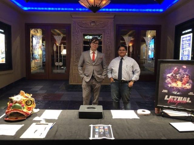 Secret Movie Club: L.A.'s Grassroots Screening Hub is No Confidential Affair 3