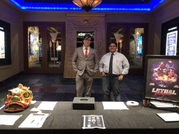 Secret Movie Club: L.A.'s Grassroots Screening Hub is No Confidential Affair 1