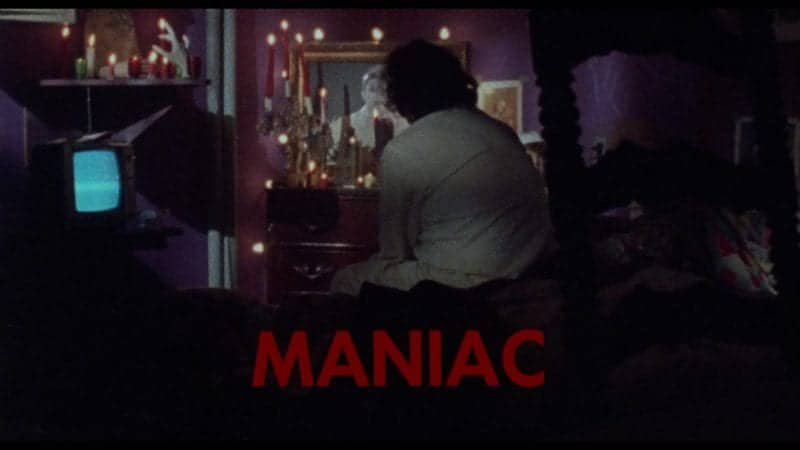 Maniac (4K Restoration) 1