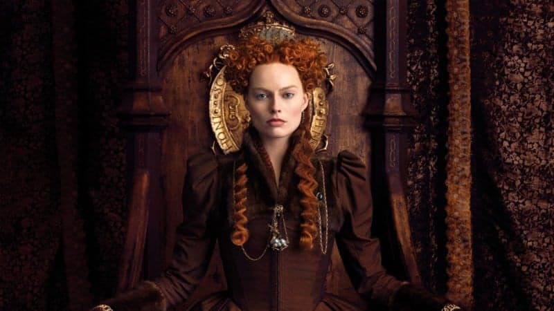 Mary Queen of Scots (2018) review 11