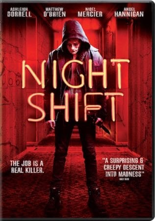 Weekend Roundup: Night Shift, Movies Anywhere, Vintage Beauty HC, Nazi Doomsday Device, Comet TV, Elliot, more! 3