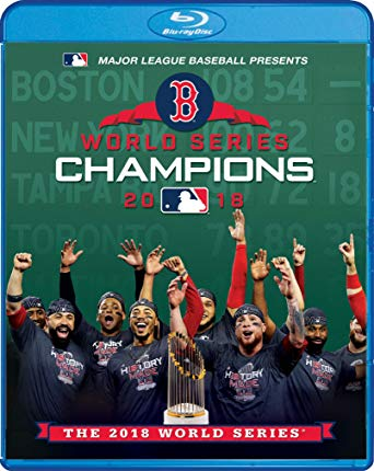 Shout! Factory and Major League Baseball announced a new alliance for the annual World Series Film and World Series Collector's Edition. 5