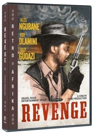 Revenge (1985) 8